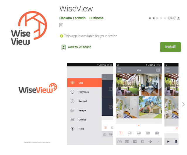 Wise View App For Pc Windows 10/8/7/Mac - Free Download