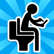 Toilet Time Game On Computer App For Pc Windows 10/8/7/Mac - Free Dowload