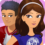 High School Story app for pc